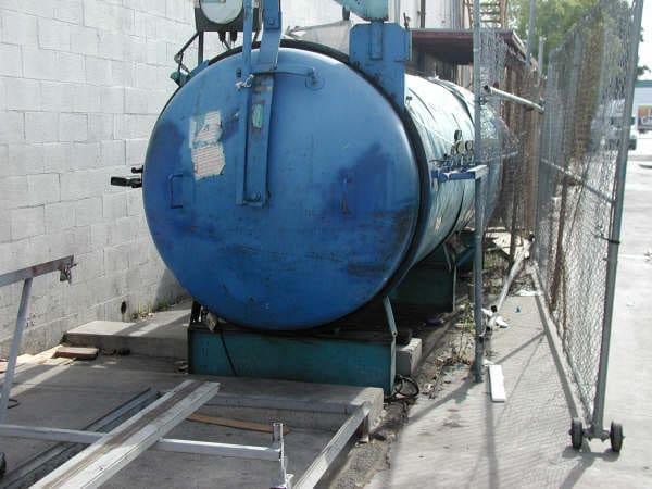 Bandag Autoclave Hilditch Enterprises