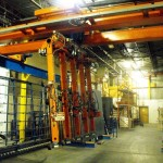 Bystronic loading gantry-1
