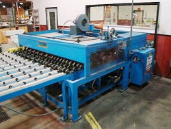 Besten heated roller press