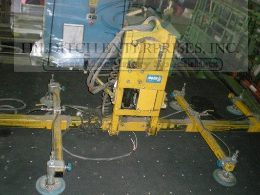 Avery suction lifter-3wm