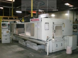 Intermac compact groove-2wm