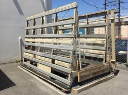 Ford F350 truck rack-1wm